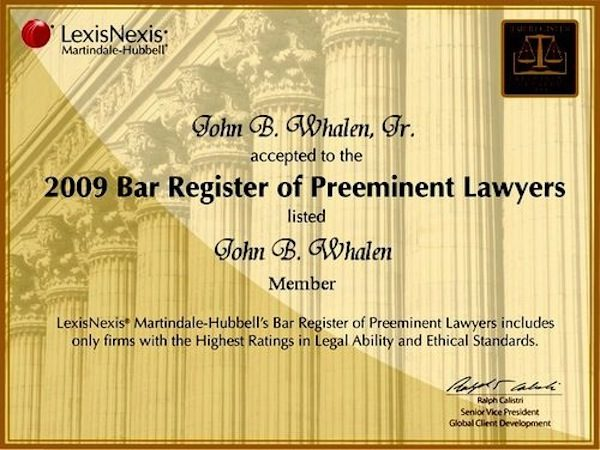 wayne-pa-probate-lawyers-2009-bar-register-law-firm